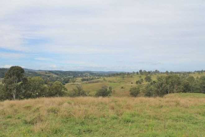 Picture of Lot 433 Iron Pot Creek Road, Iron Pot Creek, KYOGLE NSW 2474