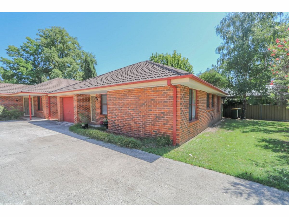 2/353 Rankin Street, Bathurst NSW 2795, Image 1
