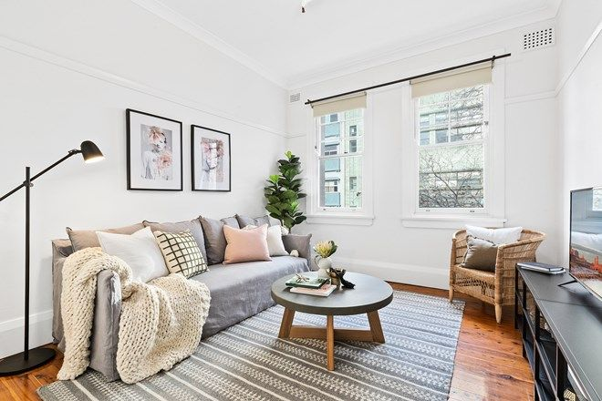 Picture of 9/67 Darlinghurst Road, POTTS POINT NSW 2011
