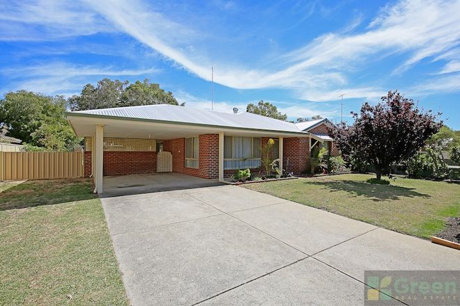 Picture of 12 Windsor Way, FALCON WA 6210