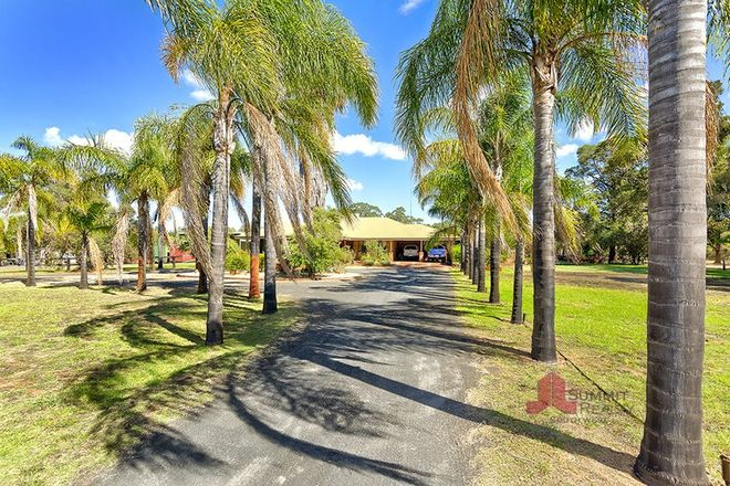 Picture of 36 Roselea Court, NORTH BOYANUP WA 6237