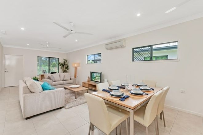 Picture of 135/1 Telford Street, EARLVILLE QLD 4870