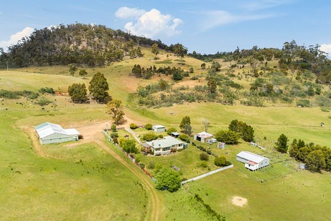 Picture of 282 Grices Road, TEA TREE TAS 7017
