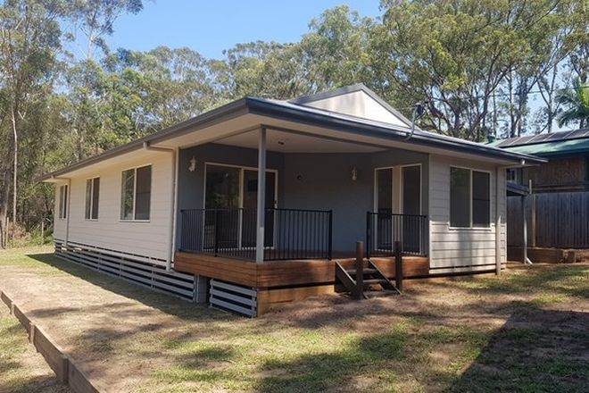 Picture of 8 Illagona St, RUSSELL ISLAND QLD 4184