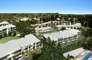 Picture of 102/20 Egmont Street, Sherwood QLD 4075
