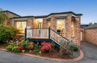 Picture of 2/92 Nell Street, Greensborough VIC 3088