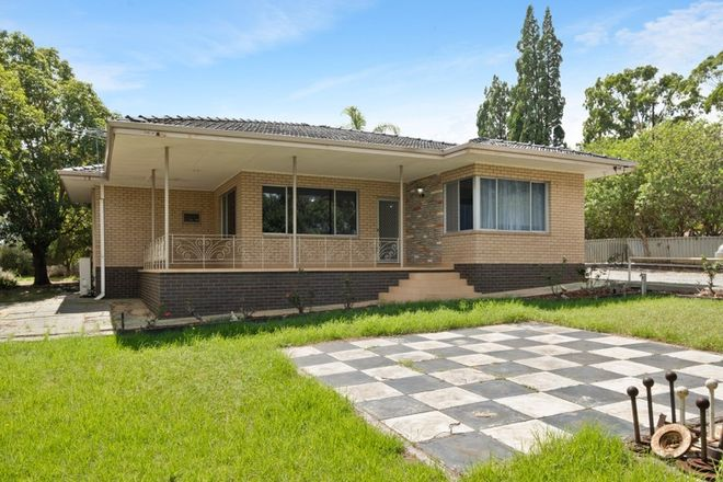 Picture of 93 Old York Road, GREENMOUNT WA 6056