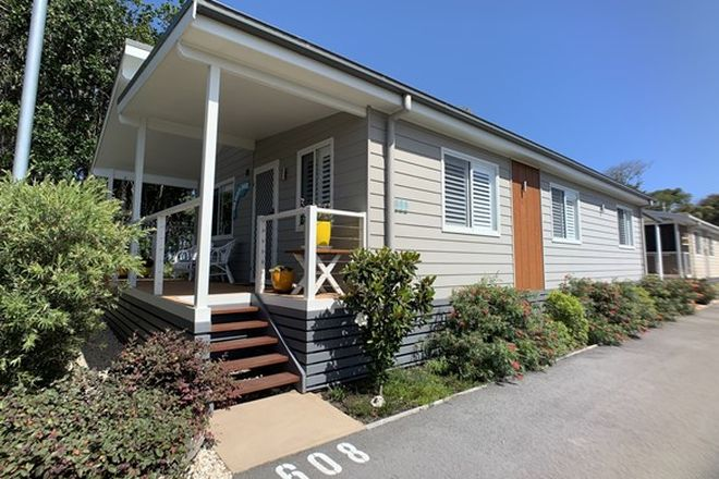 Picture of 608/21 Red Head Road, HALLIDAYS POINT NSW 2430