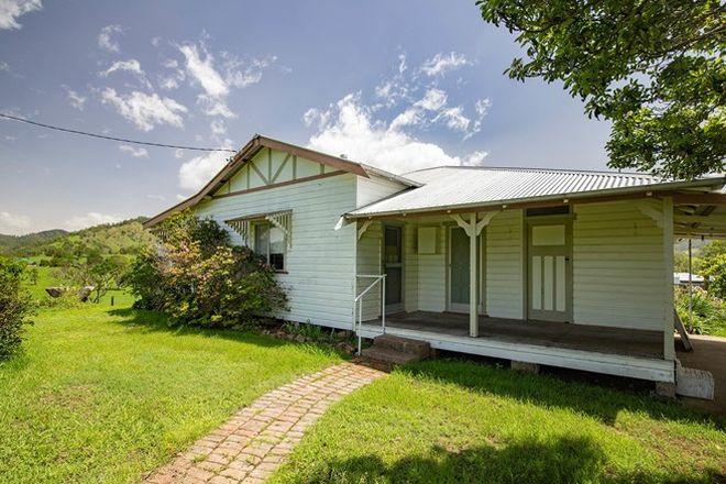 Picture of 1437 Bundook Rd, BULLIAC NSW 2422
