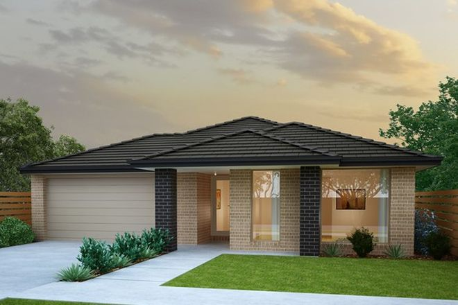 Picture of 752 Graphite Crescent, WOLLERT VIC 3750