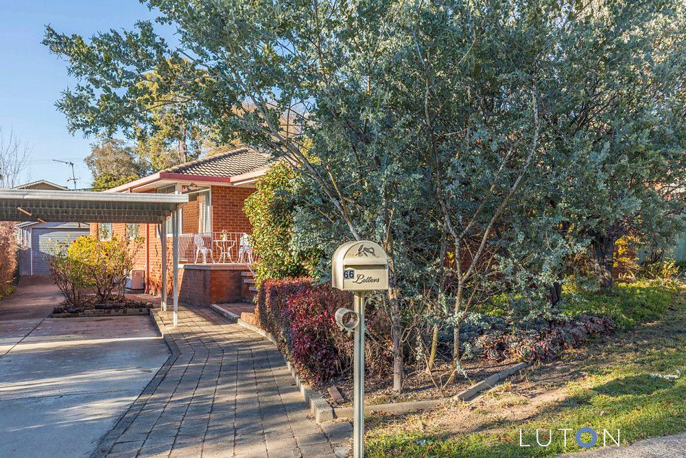 66 Blackwood Terrace, Holder ACT 2611, Image 0