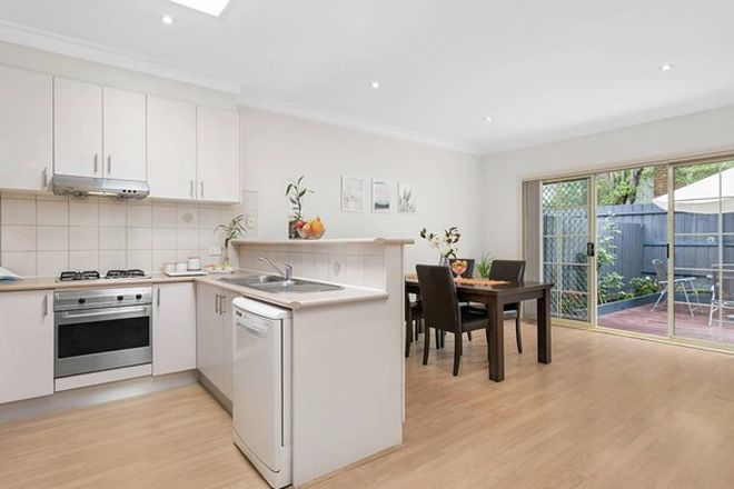 Picture of 3/16 Therese Avenue, MOUNT WAVERLEY VIC 3149