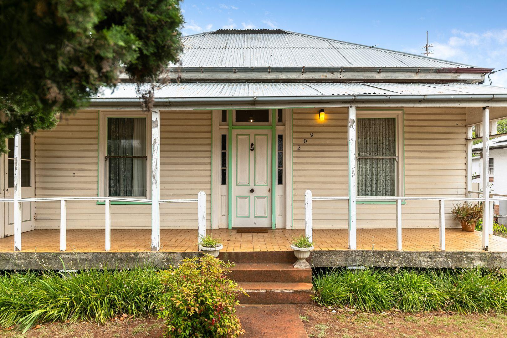 209 South Street, South Toowoomba QLD 4350, Image 0