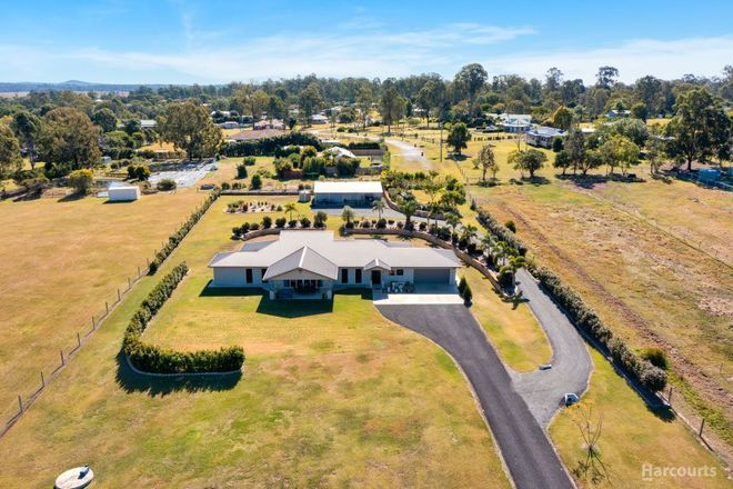 Picture of 21-25 Brumby Drive, WOODHILL QLD 4285