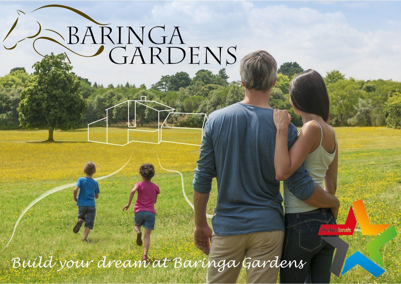 Baringa Gardens Estate STAGE 2, Tamworth NSW 2340, Image 0