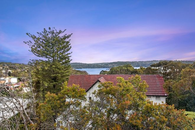 Picture of 2 Woodland Street, BALGOWLAH HEIGHTS NSW 2093