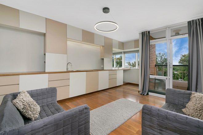 Picture of 3K/182 Dornoch Terrace, HIGHGATE HILL QLD 4101