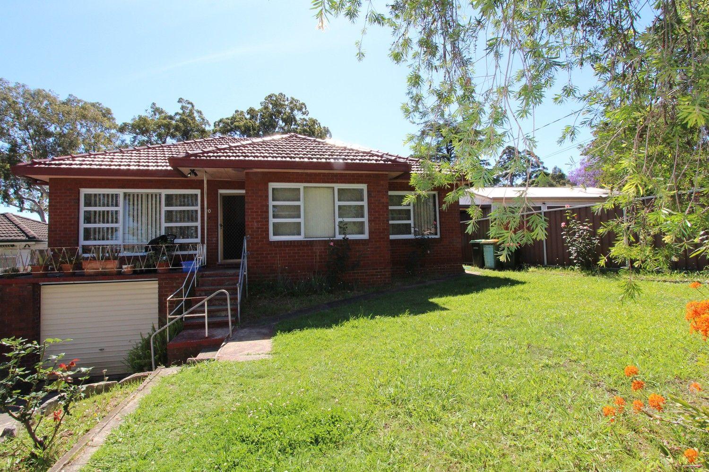 20 Yeramba Place, Dundas NSW 2117, Image 0