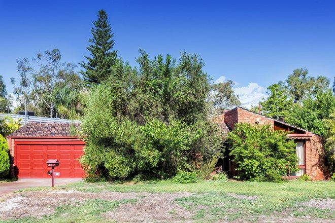 Picture of 20 Regency Drive, THORNLIE WA 6108