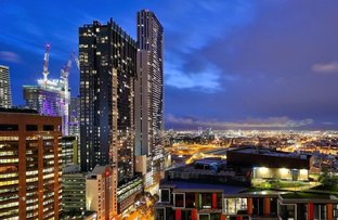 Picture of 3018/555 Swanston Street, Melbourne VIC 3000