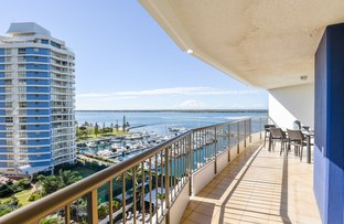 Picture of 32/17 'Broadwater Tower' Bayview Street, Runaway Bay QLD 4216