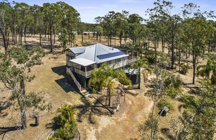 Picture of 106 Pine Crescent, Esk QLD 4312