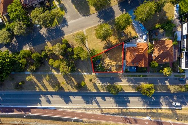 Picture of 2 Broome Street, COTTESLOE WA 6011