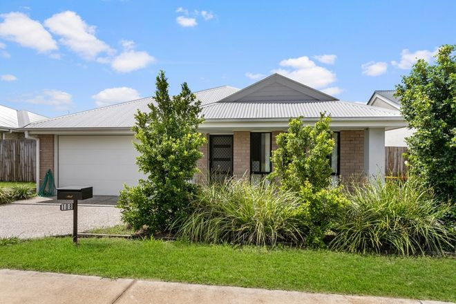 Picture of 108 Ravensbourne Crescent, NORTH LAKES QLD 4509