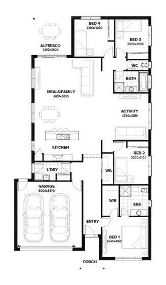 1237 Emerald Place, Greenbank QLD 4124, Image 1
