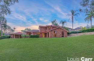 Picture of 8 Bayberry Way, Castle Hill NSW 2154