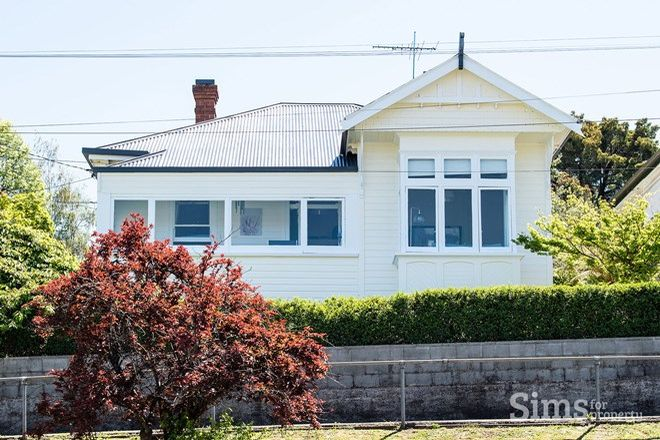 Picture of 8 Howick Street, SOUTH LAUNCESTON TAS 7249