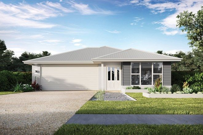 Picture of Lot 32 Hideaway Circuit, WARNER QLD 4500