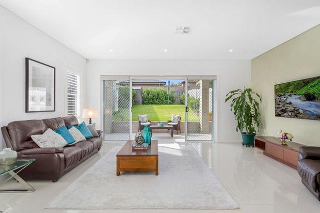 Picture of 37 Raimonde Road, EASTWOOD NSW 2122
