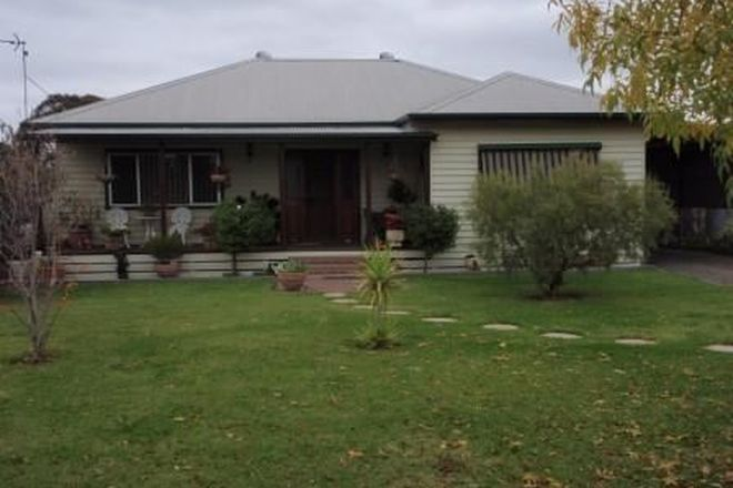 Picture of 452 Russell Street, HAY NSW 2711