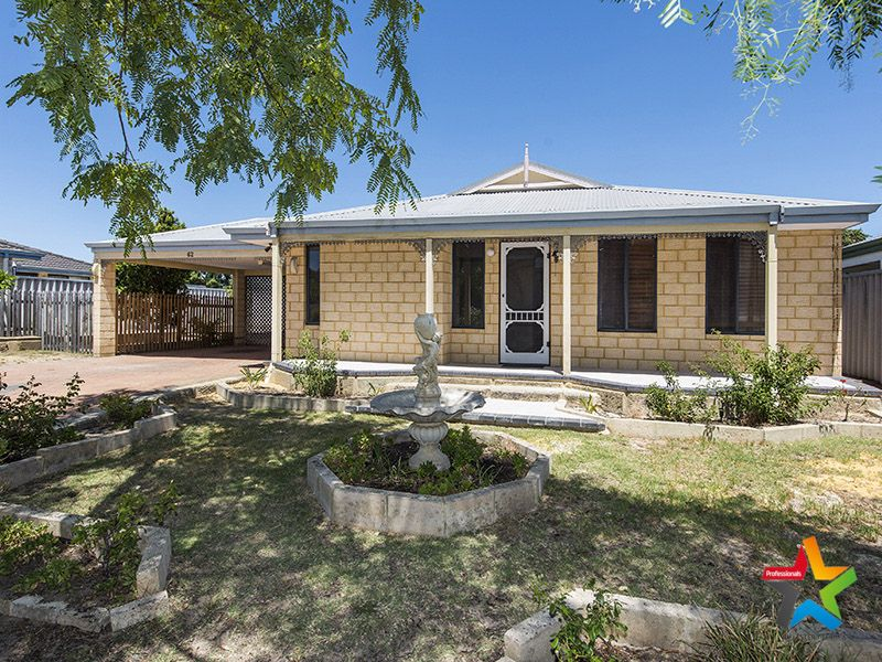 62 Gentle Circle, South Guildford WA 6055, Image 2