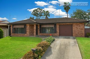 Picture of 164 Walker Street, Quakers Hill NSW 2763