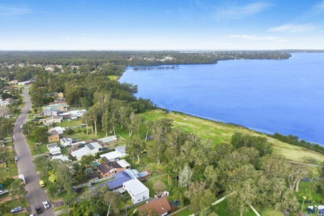 Picture of 102 Liamena  Avenue, SAN REMO NSW 2262