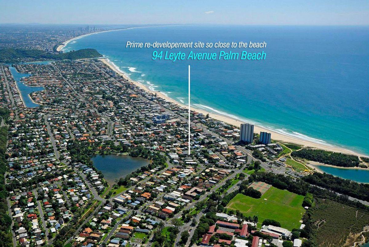 94 Leyte Avenue, Palm Beach QLD 4221, Image 0