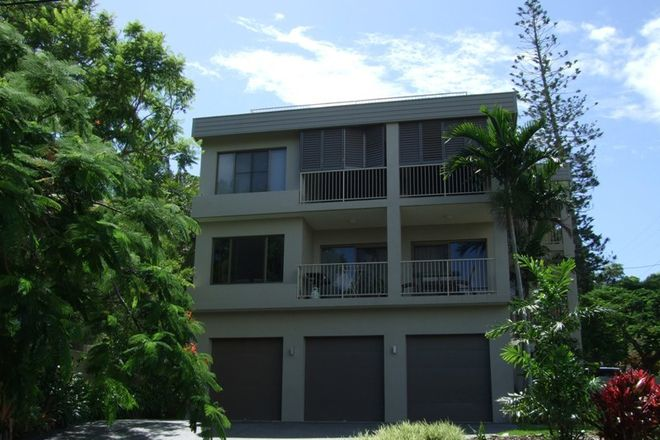 Picture of Unit 3/2 Attunga Hts, NOOSA HEADS QLD 4567