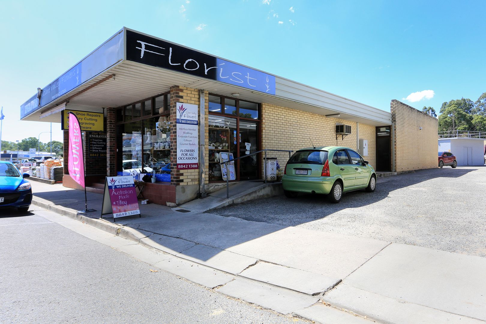 Main North Rd, Clare Valley Flowers, Clare SA 5453, Image 1