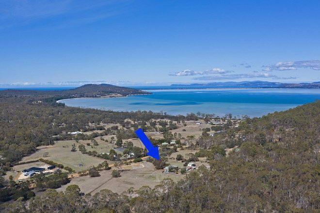 Picture of 511 Rifle Range Road, SANDFORD TAS 7020