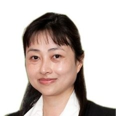 Grace Qi, Sales representative