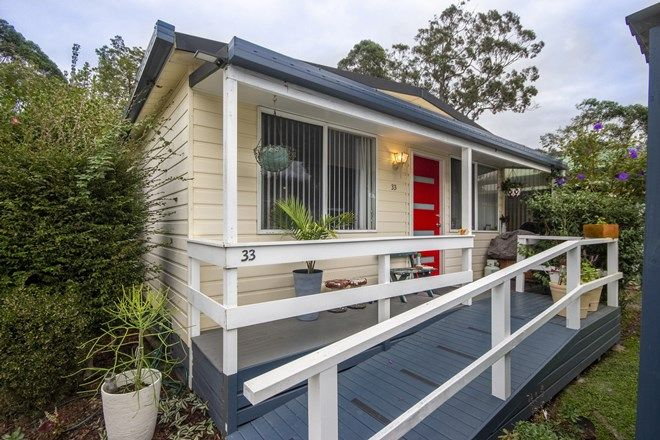 Picture of 33/12-30 Duffys Road, TERRIGAL NSW 2260