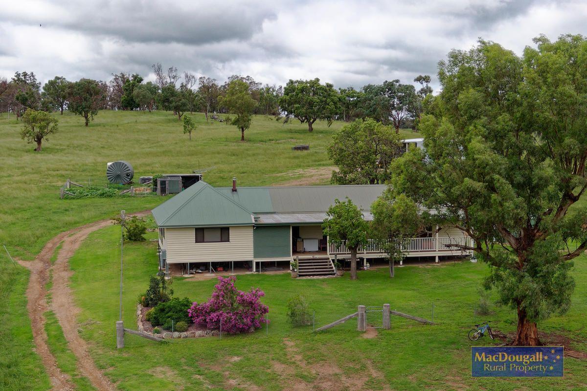 1544 Georges Creek, Bundarra NSW 2359, Image 1