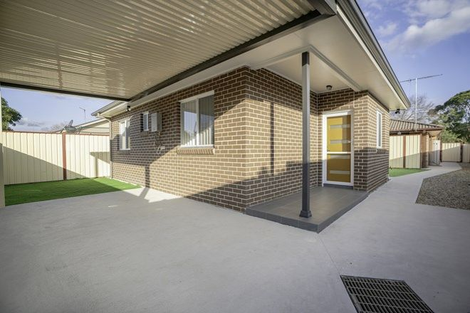 Picture of 5a Speke Place, BLIGH PARK NSW 2756