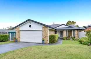 Picture of 27 Inverness Way, Parkwood QLD 4214