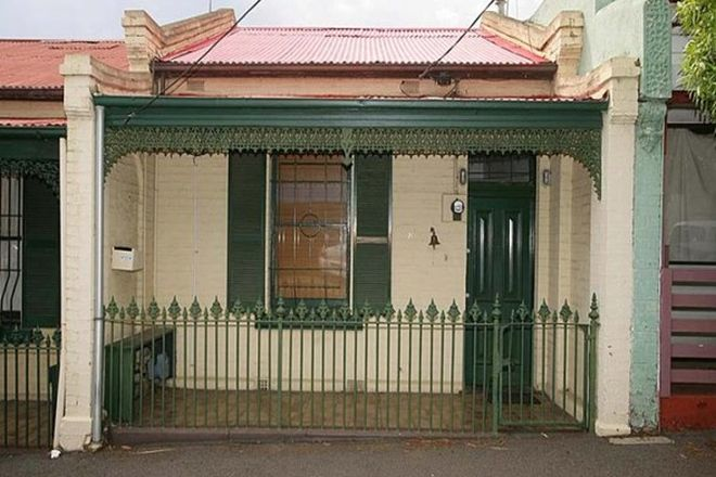 Picture of 8 Budd Street, COLLINGWOOD VIC 3066