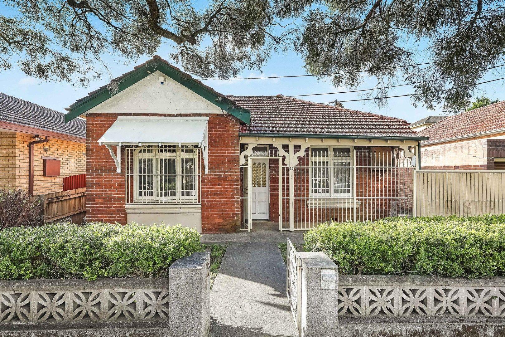 15 Thomas Street, Ashfield NSW 2131, Image 0