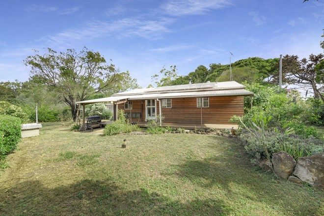 Picture of 95 Crosswells Road, PINE CREEK QLD 4670