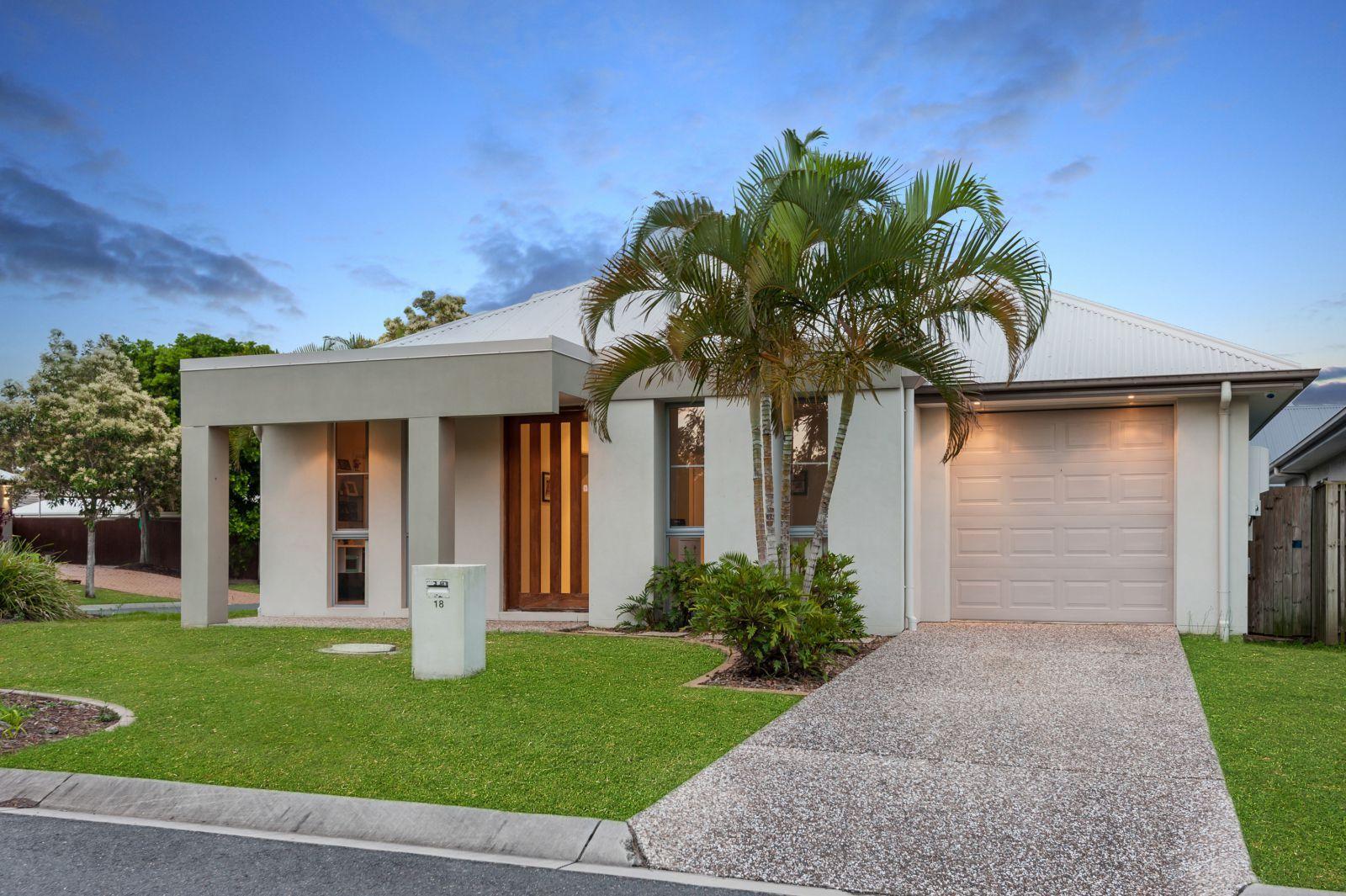 18 Ringtail Street, North Lakes QLD 4509, Image 0